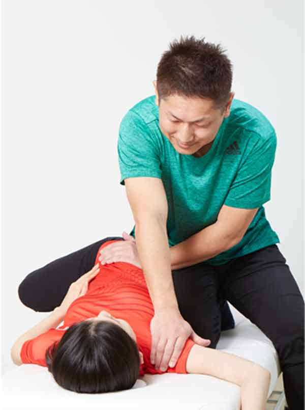 physiotherapy japanese