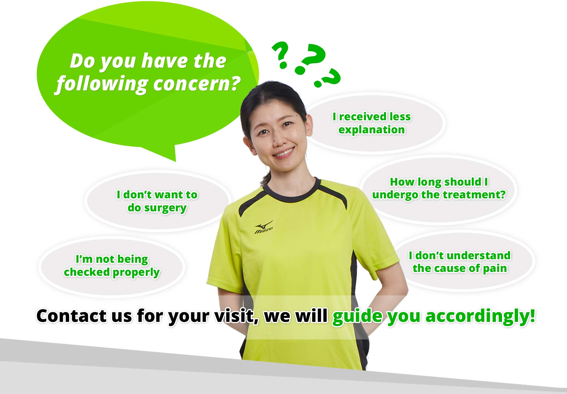 physiotherapy in selangor